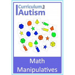 Math Manipulatives to Print