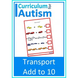 Transportation Add 1-10