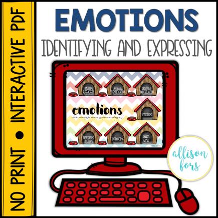 [NO PRINT] Emotions