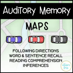 Auditory Memory
