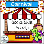 Carnival Social Skills