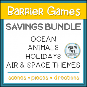 Barrier Games Savings Bundle