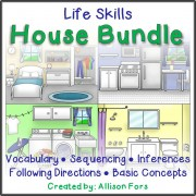 Home Life Skills Bundle