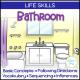 Interactive Book: Bathroom