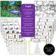 [NO PREP] Temporal Concepts Worksheets