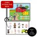 Interactive Book: Farm
