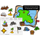 Ocean Themed Barrier Games