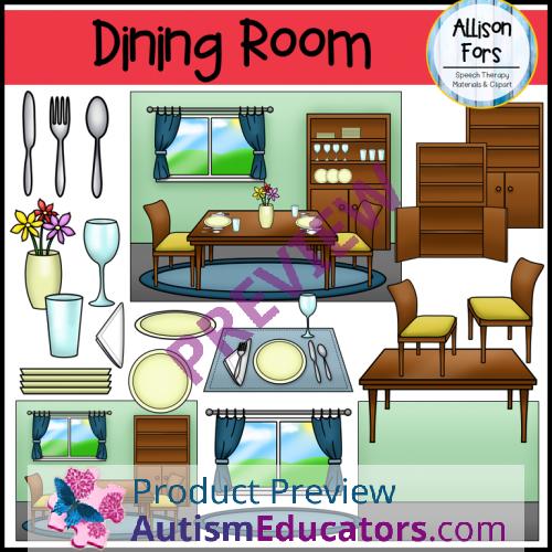room clip art