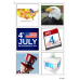 4th of July Vocabulary Cards