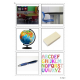 Back to School Photo Flash Cards