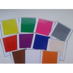FREE Autism Communication Cards- Colors