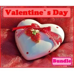 Valentine`s Day Bundle
