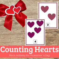 Counting Hearts for Special Education