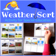 Weather Sorting