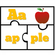 Two Syllables Words Puzzles