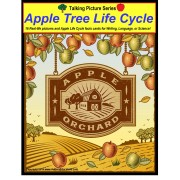 Talking Picture Series - APPLE LIFE CYCLE