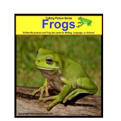FROGS: Talking Picture Series