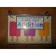 Double Digit Addition Activity Book Task Cards {Ice Pop Theme}