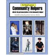 File Folder Community Helpers