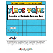 Place Value Hundreds Tens and Ones