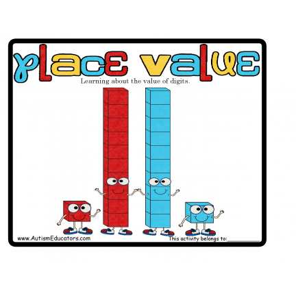 Place Value Digits