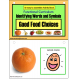 Good Food Choices- Identifying Words and Symbols Activity Book (Functional Curriculum)
