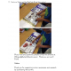 Autism Work Task Binder with Data: Counting to 20 SPRING THEME Special Education