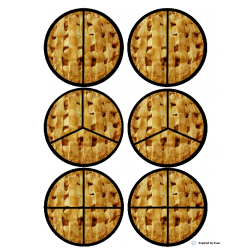 Apple Pie Fractions for Autism