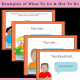 Using Friendly Talk   Social Skills Story and Activities   Distance Learning Friendly