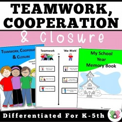 Teamwork, Cooperation and Closure