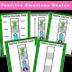 Emotions Scales || Positive and Negative Scales and Activities