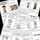 SOCIAL STORY MINI'S    10 Social Stories For Basic School Skills