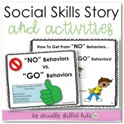 """No"" Behaviors vs. ""Go"" Behaviors 