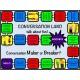 Conversation Board Games || Social Skills Activity