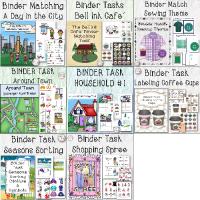 Binder Task Bundle