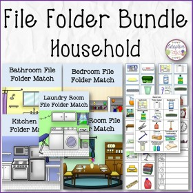 Household Matching Bundle