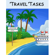 Travel Tasks