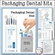 Packaging Dental Kits