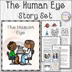 The Human Eye Story Set
