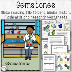 Gemstones Bundle