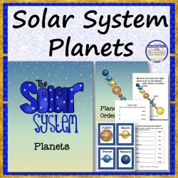 Planets Story and Them Activities