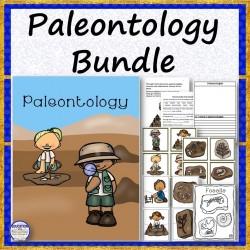 Paleontology Bundle