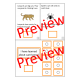Carnivores Interactive Adapted Biology Book