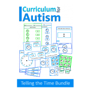 Telling the Time BUNDLE Clip Cards, Write & Wipe, Worksheets, Game