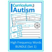 High Frequency Words DISCOUNTED BUNDLE