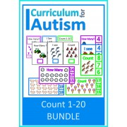 Count 1-20 Bundle
