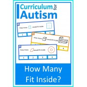 How Many Fit Inside? Clip Card for Visual Thinking