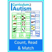Read and Match Task Cards