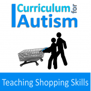 Autism Teaching Shopping Skills Professional Development Animation Video