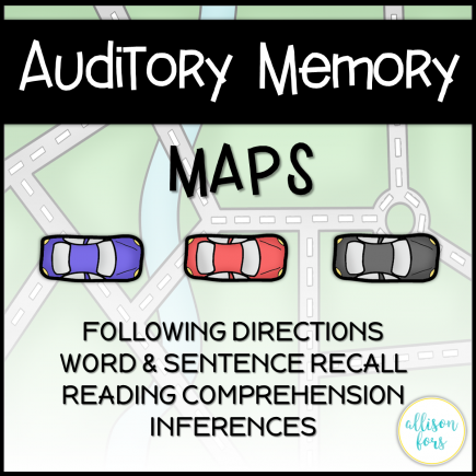 Auditory Memory